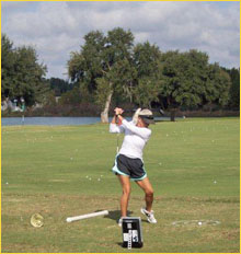 Big Cypress Driving Range
