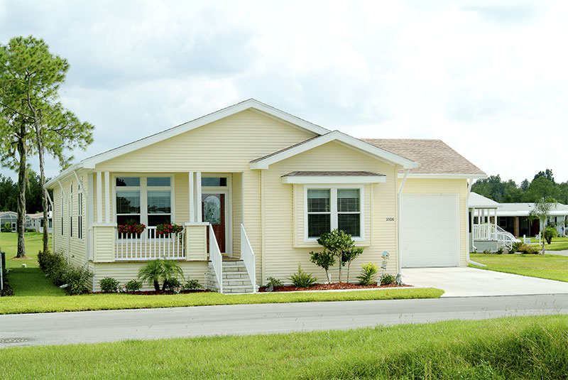 Mobile Homes For Sale Central FL