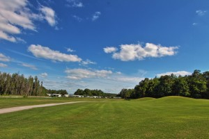 Executive Golf Course Lakeland FL
