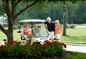 Cheapest Place to Retire & Play Golf in Florida