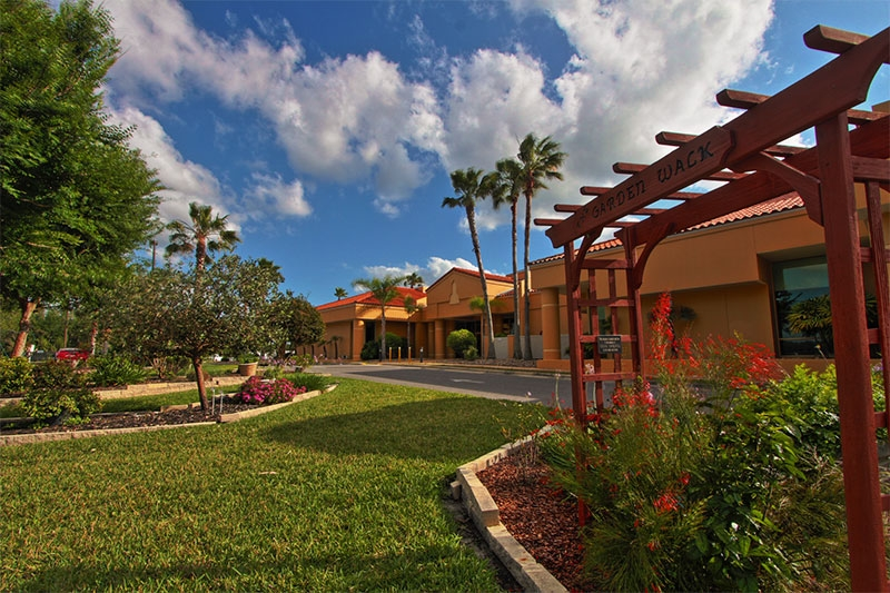 55 community central florida retirement homes lakeland - Sun garden manufactured home community ...